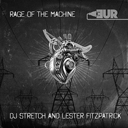 Stretch-union (The Destruction Then Aftermath (Original Mix))