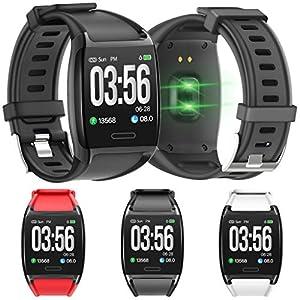 2019 Neue Intelligente Uhr, Multifunktionssportuhr Der MäNner/Frauen/Jungen/des MäDchens,Smart Watch FüR Android Und Ios Sport Fitness SchrittzäHler Smart Watch