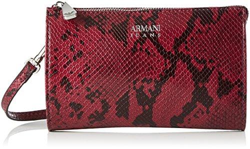 Armani Jeans Wallet, Sacs baguette femme, Rot...