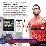 Sportstech Ergometer EX500, flüsterleise - 4