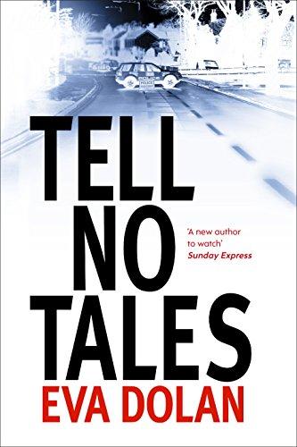 Tell No Tales (Zigic & Ferreira 2)
