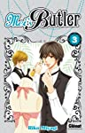 Mei's Butler Edition simple Tome 3
