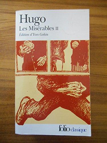 Les Misérables 2 / Hugo, Victor / Réf44364 par Hugo