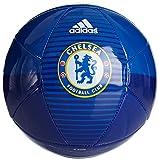 adidas Chelsea FC Fußball Size 5violett