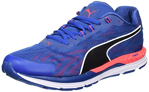 Puma Speed 600 Ignite 2, Scarpe Running Uomo, Blu (True Blue-Bright Plasma-Puma Black 01), 44.5 EU