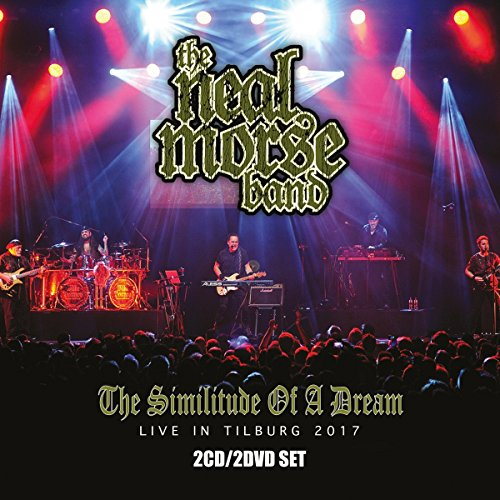 The Similitude of a Dream Live in Tilburg 2017 -