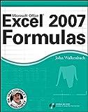 Excel 2007 Formulas (Mr. Spreadsheet′s Bookshelf)