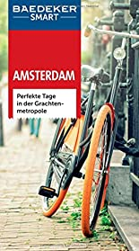 Baedeker SMART Reiseführer Amsterdam: Perfekte Tage in der Grachtenmetropole hier kaufen