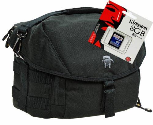 Foto Kamera Tasche SOUTHBULL CAMP XL mit Regencape Set mit 8GB SD Karte für Canon EOS 1D 5D 7D 700D 100D 1300D 1200D 760D 750D 100D 80D