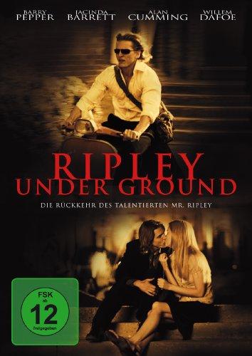 Bild von Ripley Under Ground