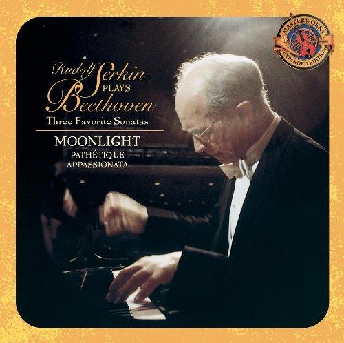 Beethoven: Sonatas for Piano N...