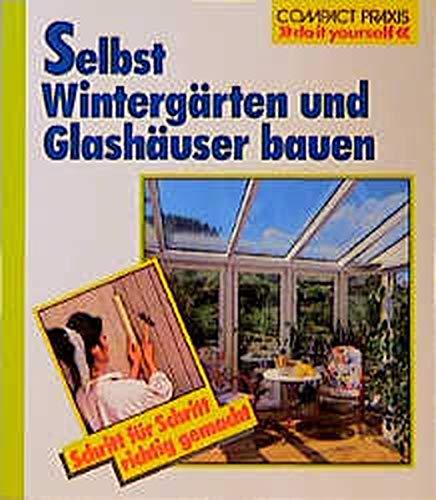 Gewächshaus (Heimwerken leicht