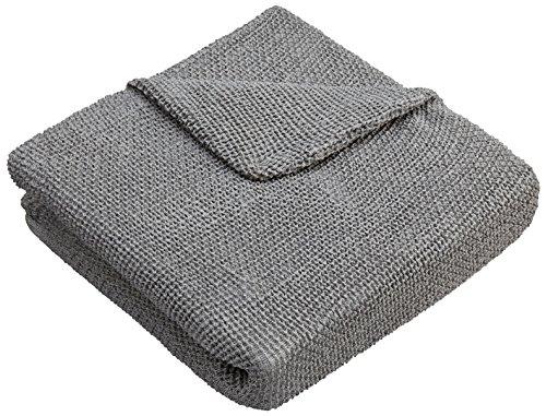 Zebra Textil 34137 Sesselhusse Elastisch Z51 Relax, grau -