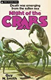 Night of The Crabs (Crabs Series Book 1)