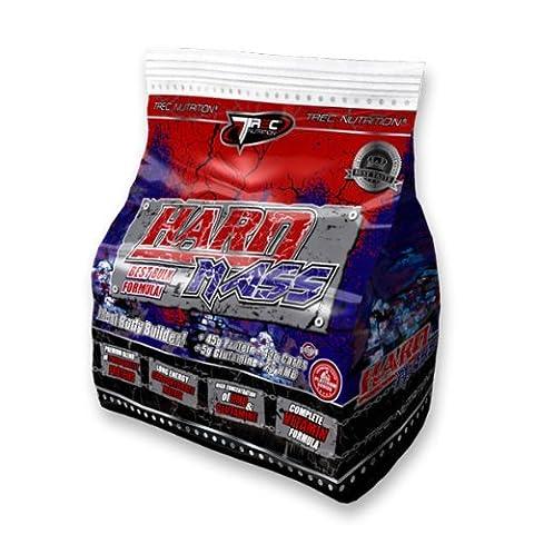 Weight-Gainer aux Protéines avec HMB + L-Glutamine - Pour Nourrir vos Muscles / Gagner en Poids - 2800 g
