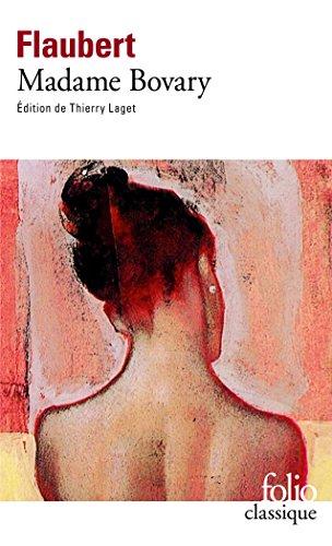 Madame Bovary (Folio (Gallimard)) par Gustave Flaubert