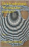 """Strickanleitung """"Kreisjacke - einfach"""": eBook"""