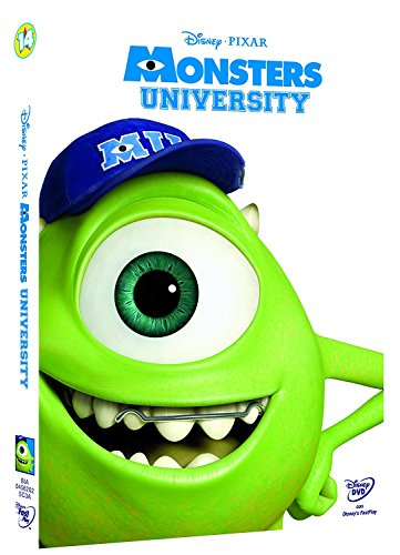 Monster University - Collection 2016 (DVD)