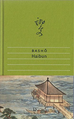 Haibun (Handbibliothek Dieterich)