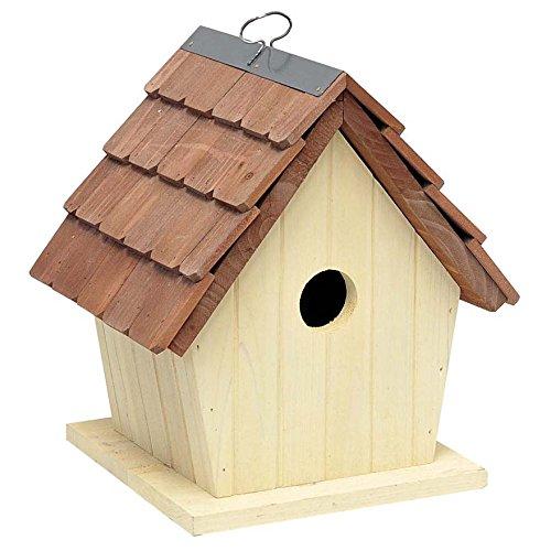 Verdemax 5748Big House für kleine Vögel