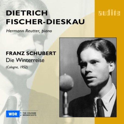 Franz Schubert: Die Winterreise