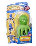 "Stretch Armstrong 06453 7-Inch ""Stretch Octopus"" Figure, Color Assorted"