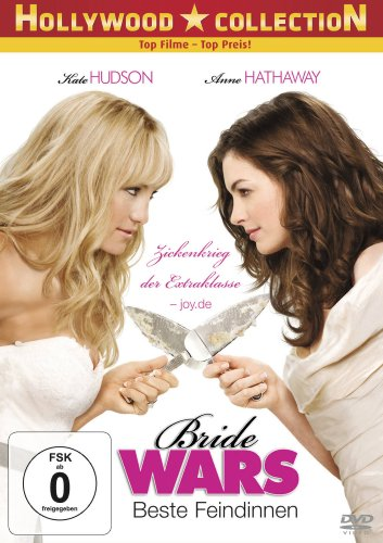 Twentieth Century Fox Home Entert. Bride Wars - Beste Feindinnen