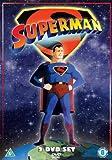 Superman - Original Cartoon Series - 2 DVD Set (1941)[DVD]