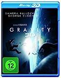 Gravity [3D Blu-ray] -