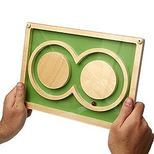 Infinity Maze: Giochi e Risorse Specifici per le Persone Affette da Demenza/Alzheimer di Active Minds
