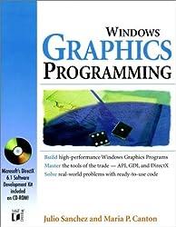 Windows? Graphics Programming by Julio Sanchez (1999-07-05)