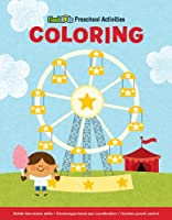 Coloring (Flash Kids Preschool Activities)