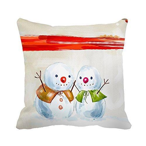 warrantyll-pittura-natale-pupazzo-di-neve-cotone-divano-cuscino-decorativo-federa-quadrata-cotone-co