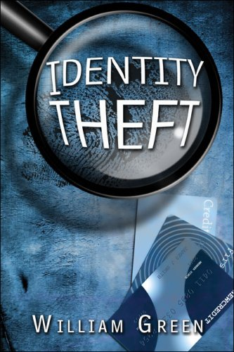 Identity Theft Cover Image