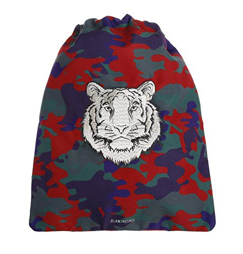 Jeune Premier ki0180101Bengal Tiger Kinder Tasche