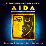 Aida (Gesamtaufnahme) (Broadway Cast) - Tim Rice Elton John, Heather Headley, Adam Pascal, Sherie Rene Scott, Elton John, Tim Rice
