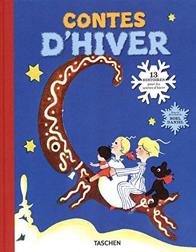 Contes d'Hiver par Collectif