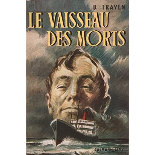 Le Vaisseau des morts. Histoire d'un marin américain. Adaptation de Philippe Jaccottet.