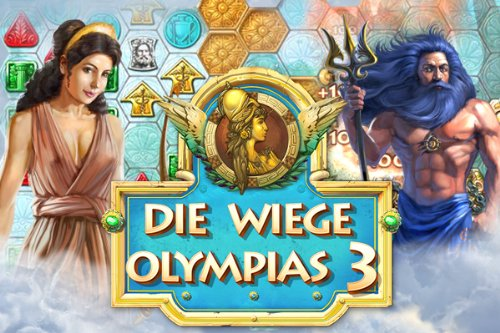 Die Wiege Olympias 3