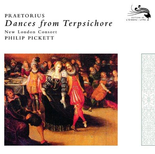 Praetorius: Dances from Terpsi...