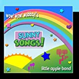 Wow! Wow! Wubbzy!s Sunny Songs