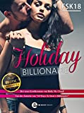 Holiday Billionaire: roman