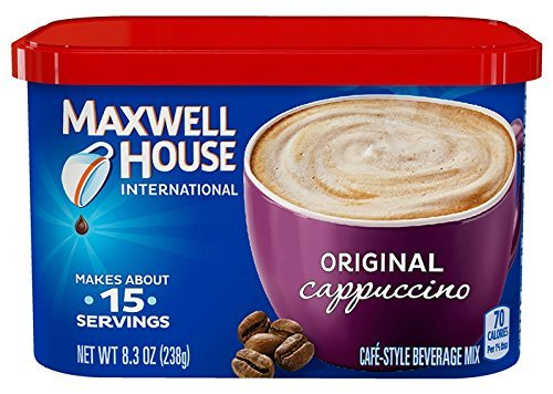 maxwell-house-international-coffee-original-cappuccino-83-ounce-pack-of-4-by-maxwell-house