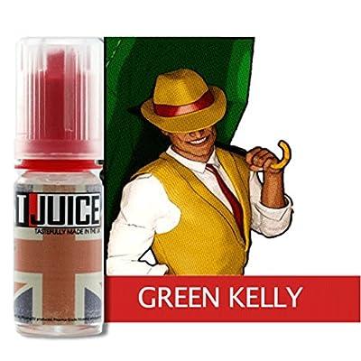 T-Juice Green Kelly Aroma Konzentrat Flavour Concentrate von T-Juice