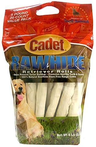 IMS Trading Rawhide Retriever Rolls 10