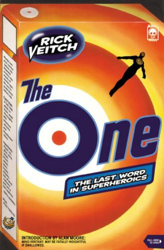 The One: The Last Word In Superheroics