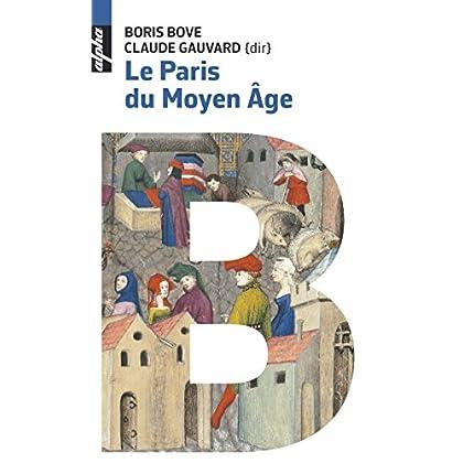 Le Paris du Moyen Age (Alpha)