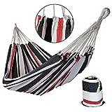 Tuch Hängematte TAINO 200 x 140 cm Belastbarkeit bis 200 kg in vielen Farben von BB Sport, Farbe:Sylt