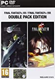 Final Fantasy 7 & 8 Bundle - - PC