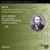 Bruch: Violin Concerto No. 3 / Scottish Fantasy